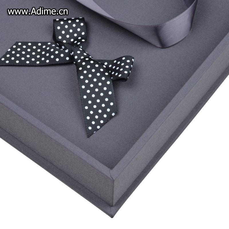 linen photo packaging Box
