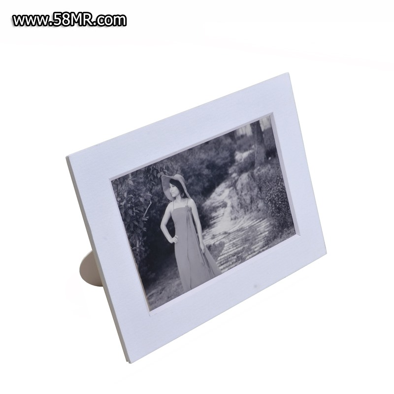 wedding Cardboard Photo Frame