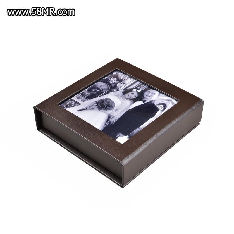 wedding USB pen drive box