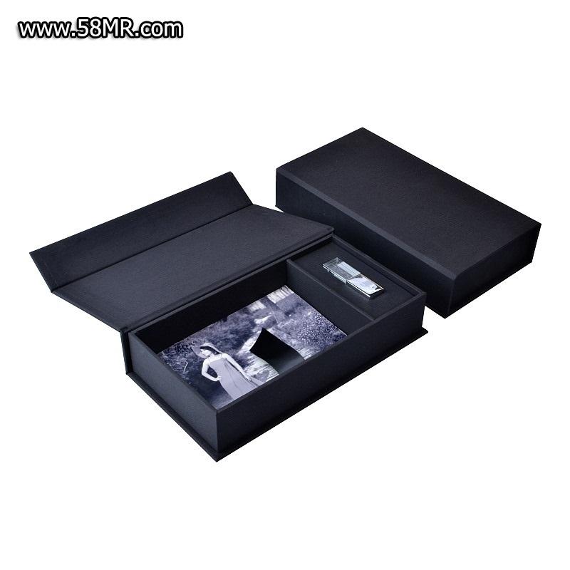 prints photo USB gift box