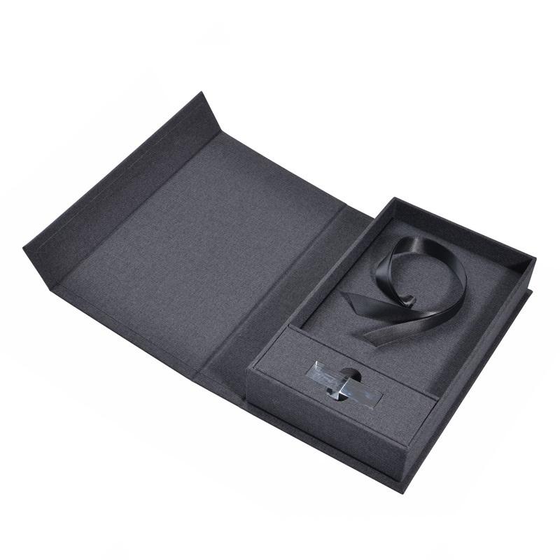 Photo Box with USB Box