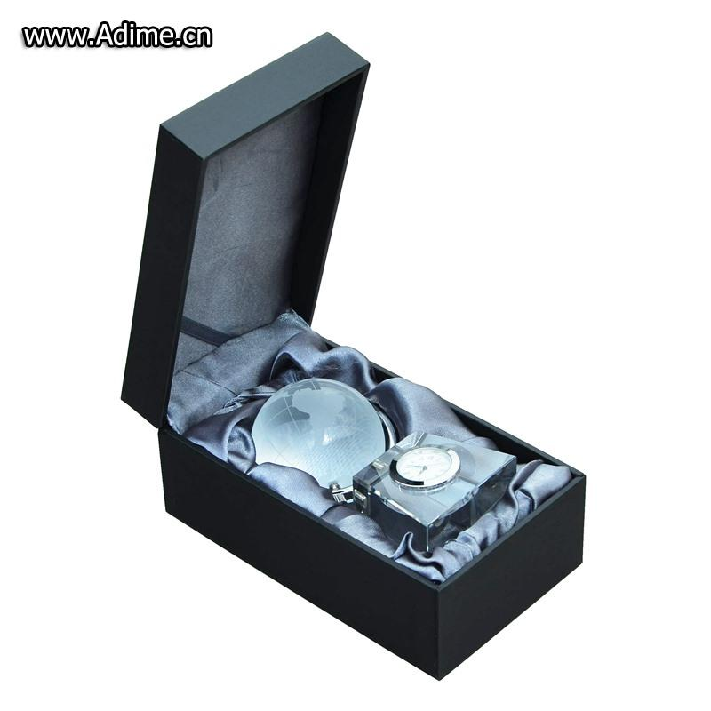 Packaging Box for Crystals