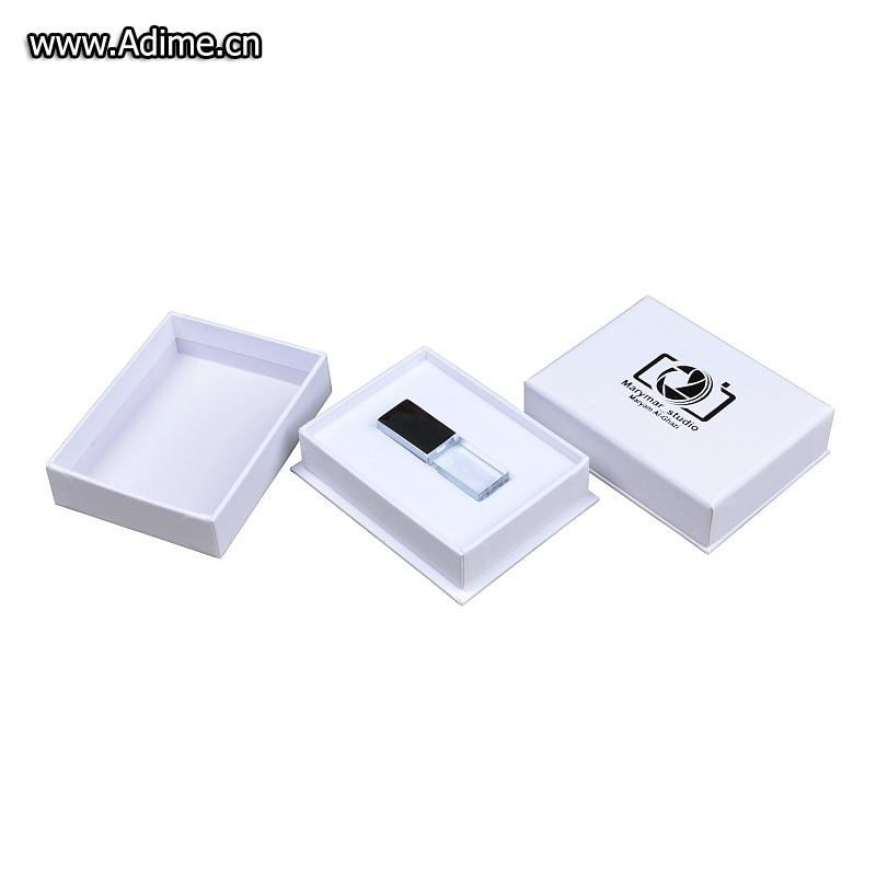 Gift Box for Glass USB Stick